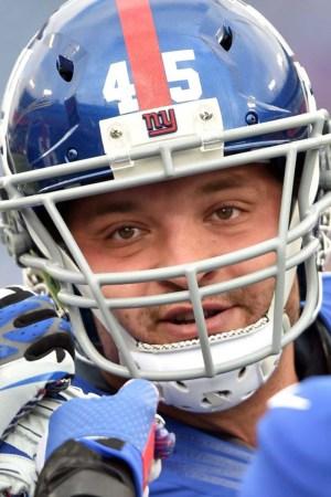 2015 New York Giants Season