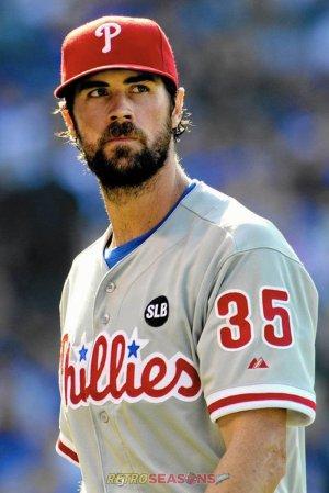 2015 Philadelphia Phillies Season