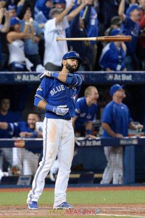 2015 Toronto Blue Jays Season