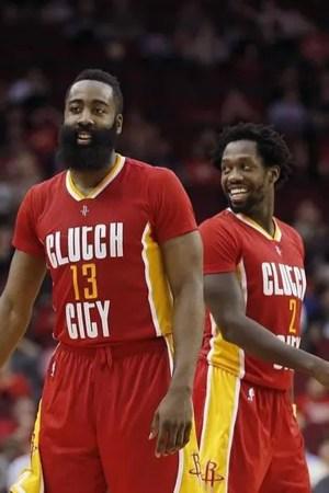 2016-17 Houston Rockets Season