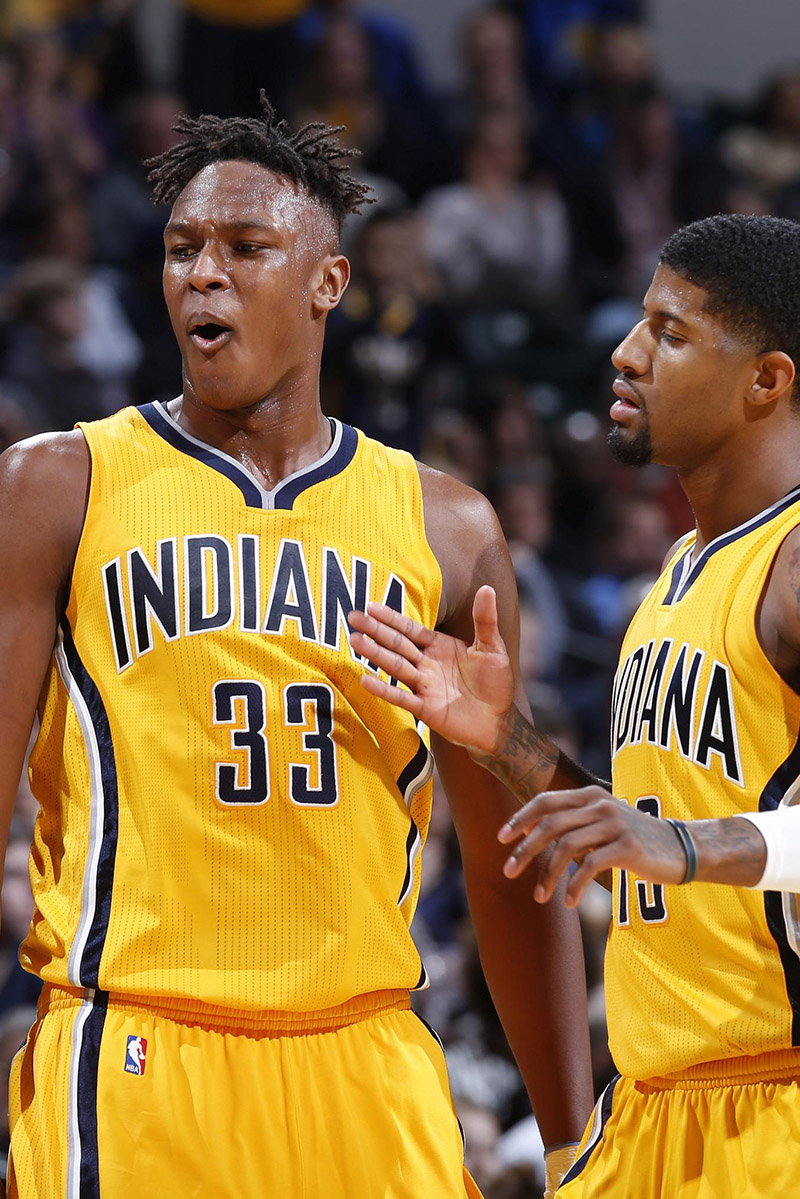 2017 Indiana Pacers season