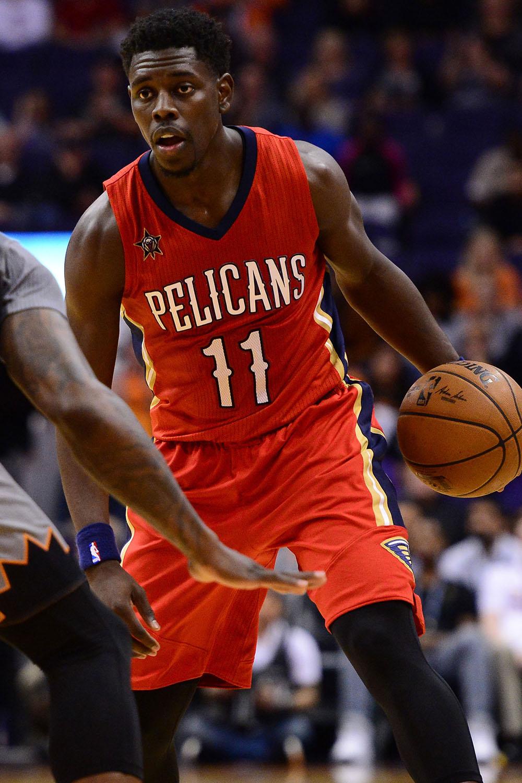 2017 New Orleans Pelicans season