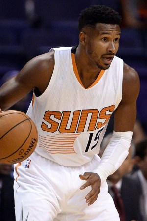2016-17 Phoenix Suns Season