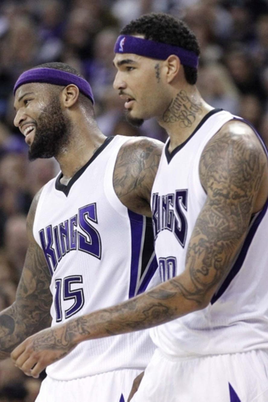 2017 Sacramento Kings season