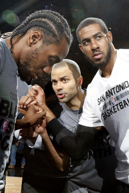 2017 San Antonio Spurs season
