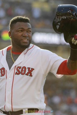 2016 Boston Red Sox Season