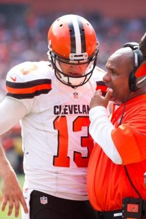 2016 Cleveland Browns Season