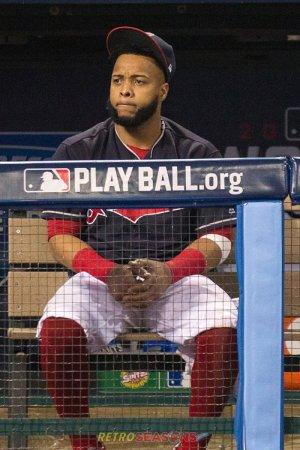 2016 Cleveland Indians Season