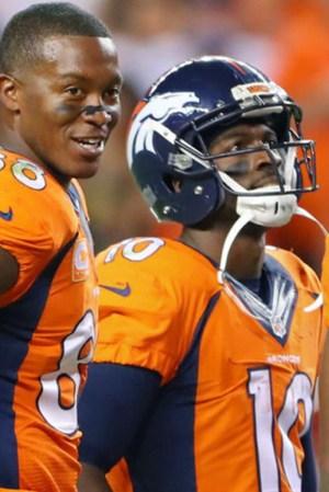 2016 Denver Broncos Season
