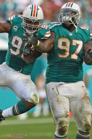2016 Miami Dolphins Season