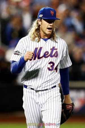 2016 New York Mets Season
