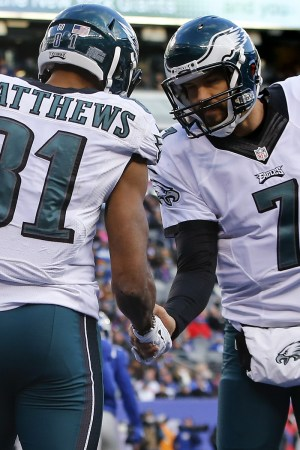2016 Philadelphia Eagles Season