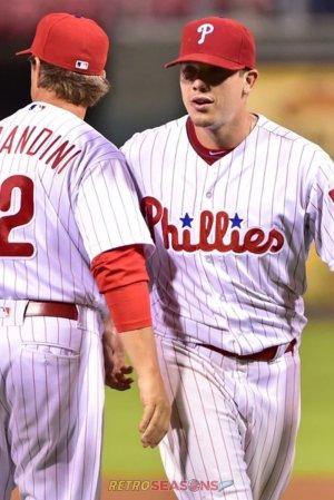 2016 Philadelphia Phillies Season