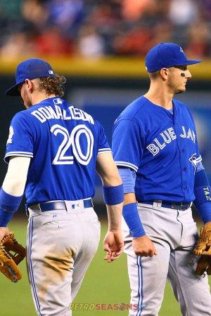 2016 Toronto Blue Jays Season