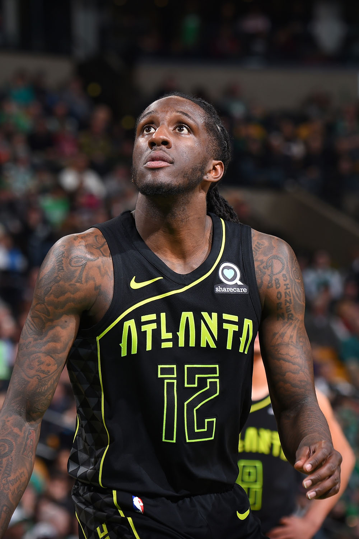 2018 Atlanta Hawks season
