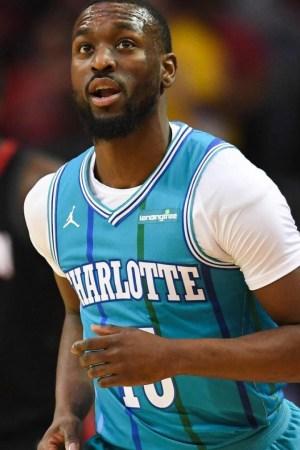 2017-18 Charlotte Hornets Season