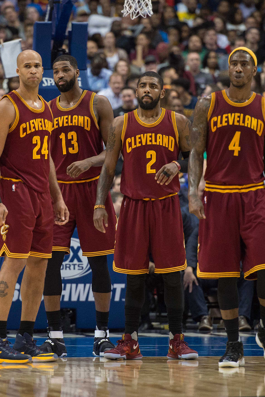 2018 Cleveland Cavaliers season