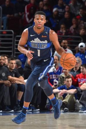 2017-18 Dallas Mavericks Season