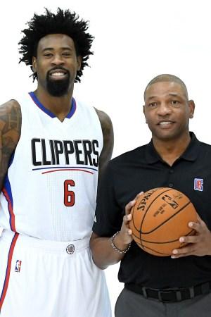 2017-18 Los Angeles Clippers Season