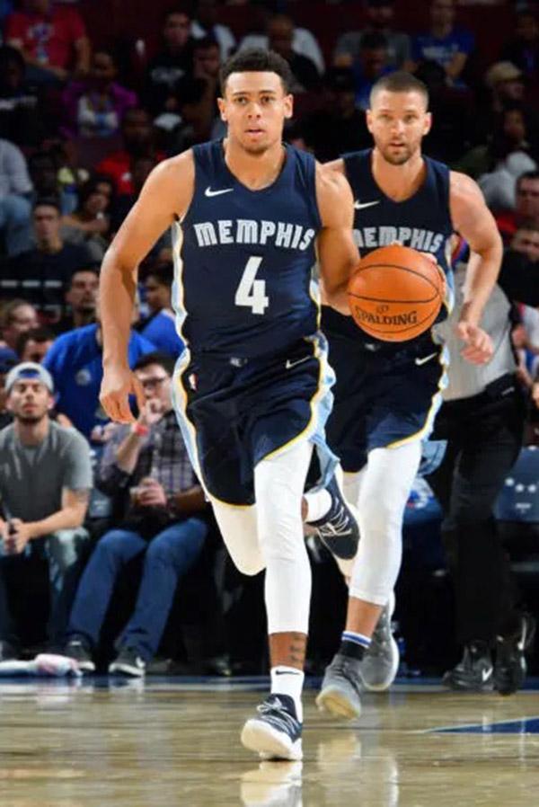 2018 Memphis Grizzlies season