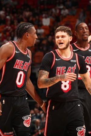 2017-18 Miami Heat Season