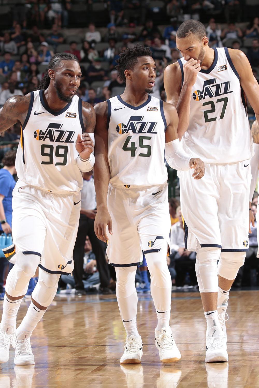 2018 Utah Jazz season