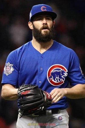 2017 Chicago Cubs Season