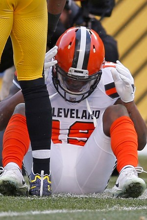 2017 Cleveland Browns Season