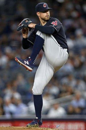 2017 Cleveland Indians Season