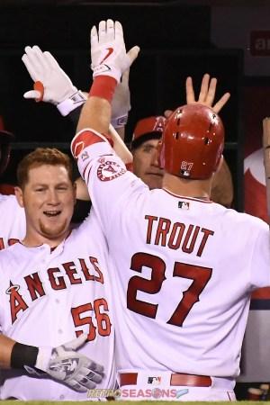 2017 Los Angeles Angels Season