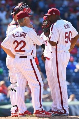 2017 Philadelphia Phillies Season
