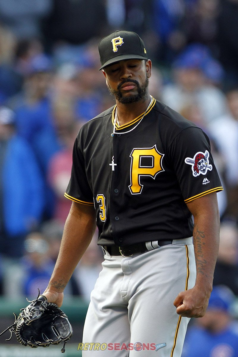 2017 Pittsburgh Pirates season