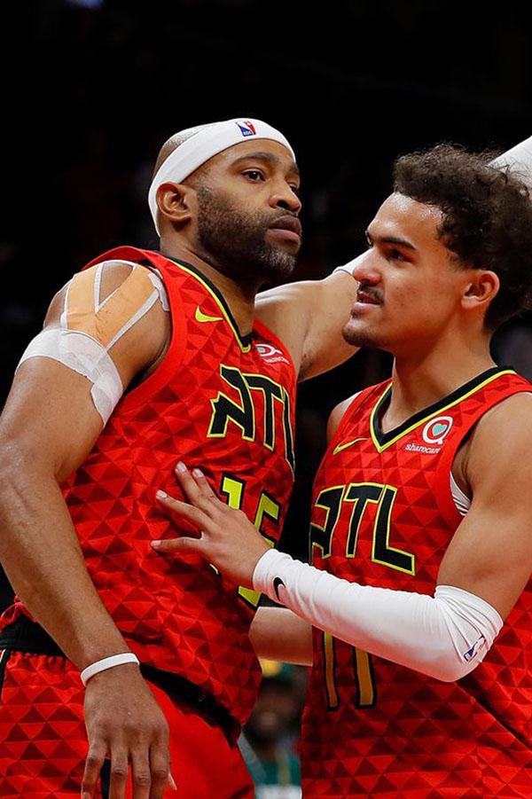 2019 Atlanta Hawks season
