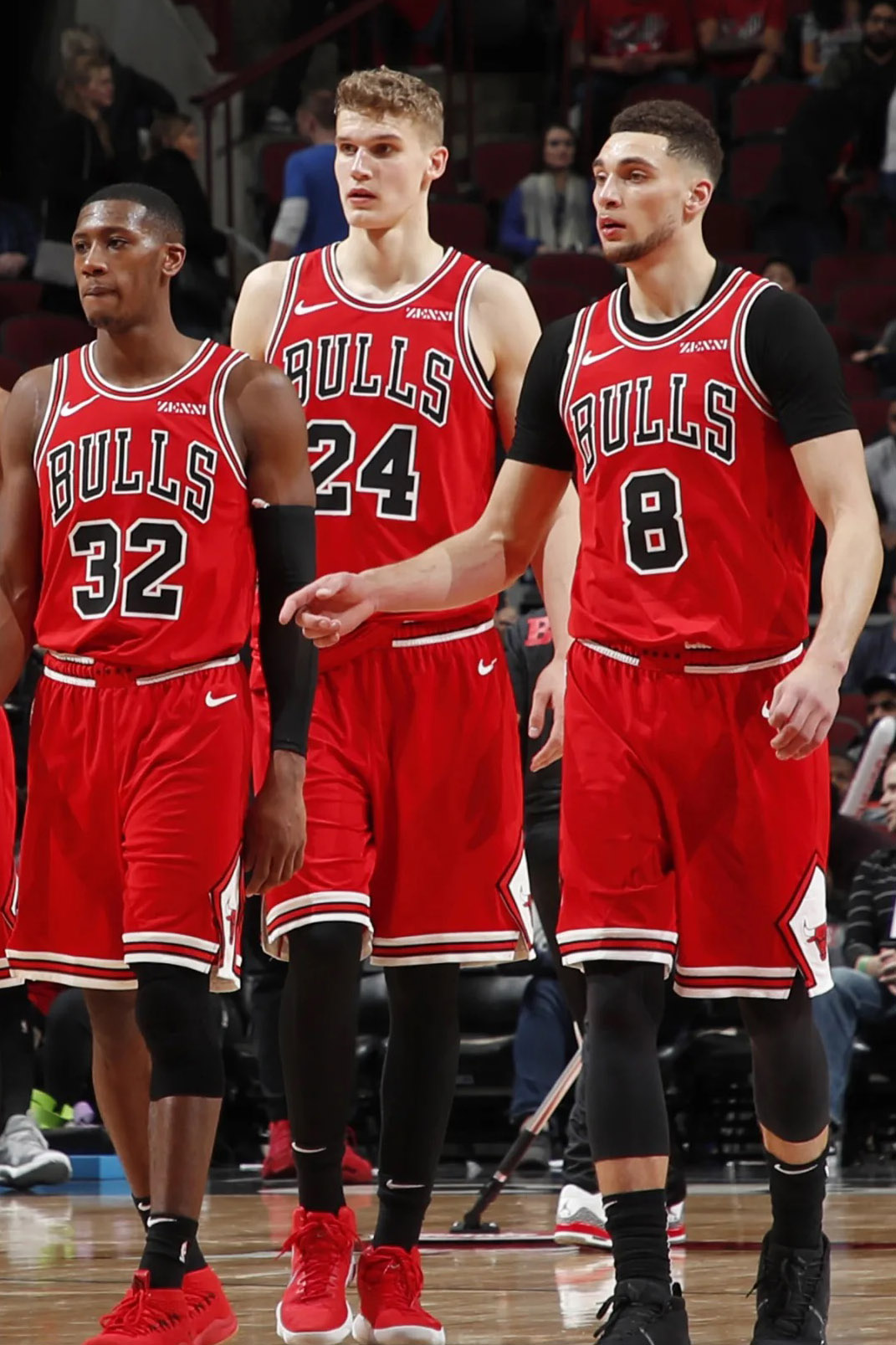 2019 Chicago Bulls season