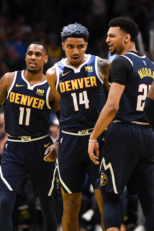 2019 Denver Nuggets season