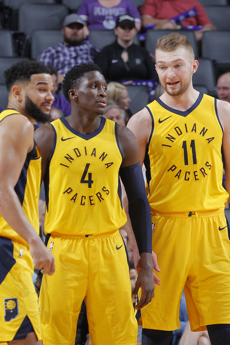 2019 Indiana Pacers season