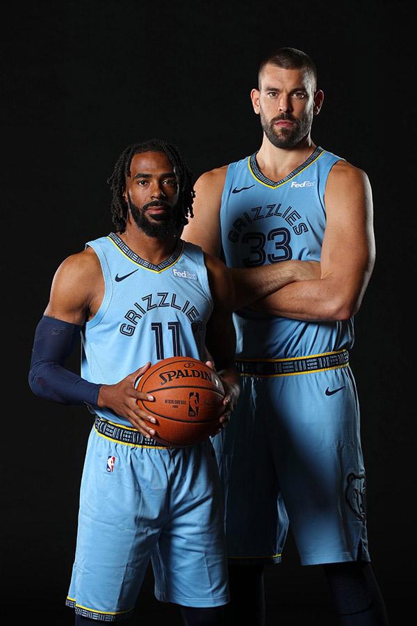 2019 Memphis Grizzlies season