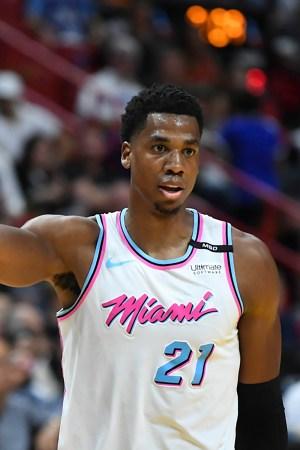 2018-19 Miami Heat Season
