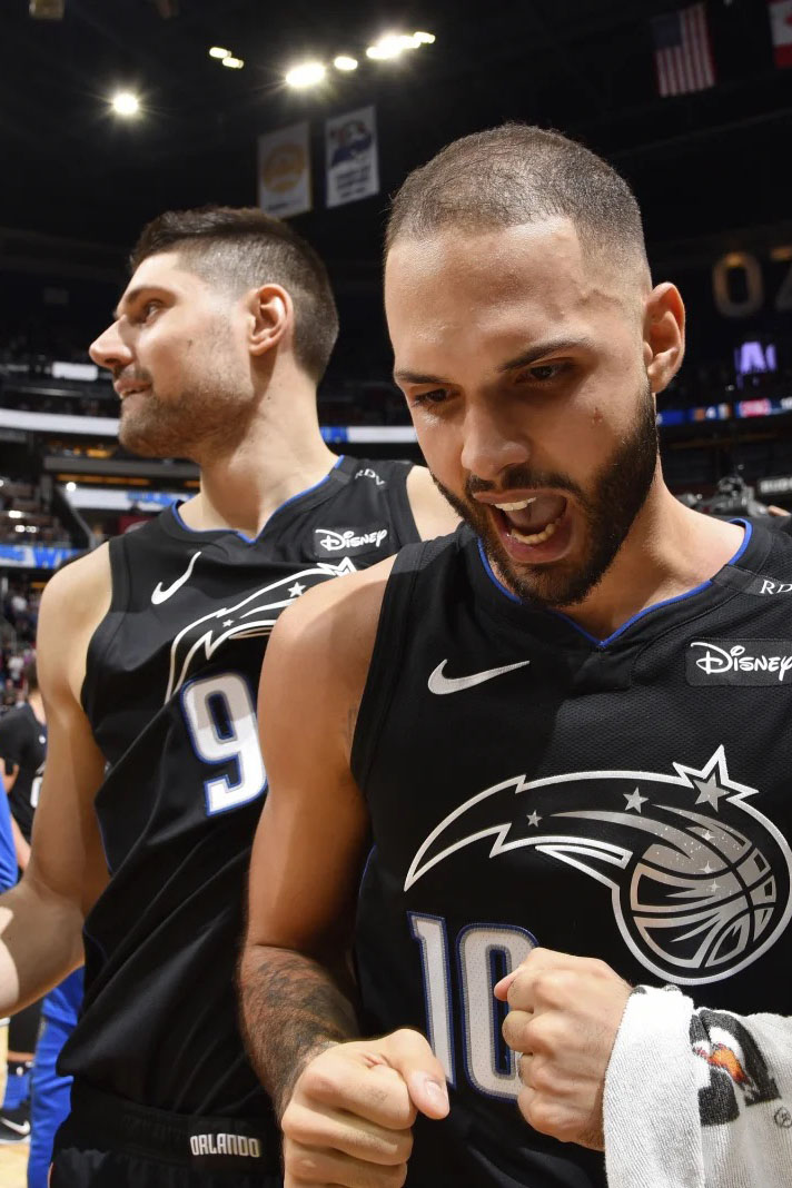 2019 Orlando Magic season