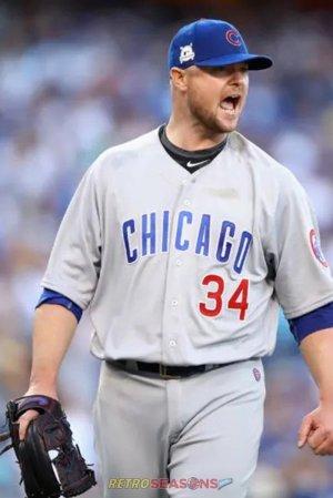 2018 Chicago Cubs Season