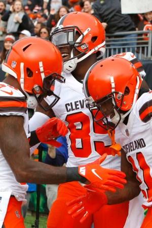 2018 Cleveland Browns Season