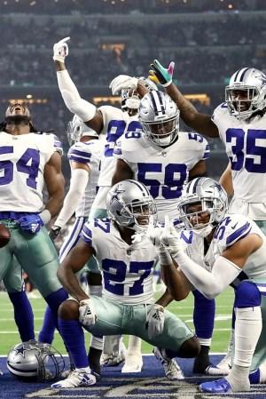 2018 Dallas Cowboys Season