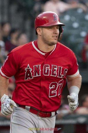 2018 Los Angeles Angels Season