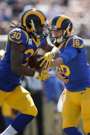 2018 Los Angeles Rams Season