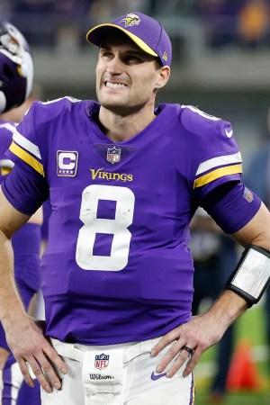 2018 Minnesota Vikings Season