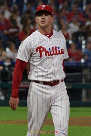 2018 Philadelphia Phillies Season