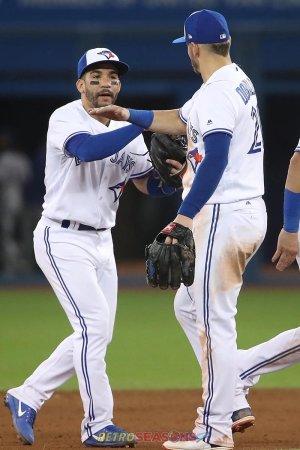 2018 Toronto Blue Jays Season