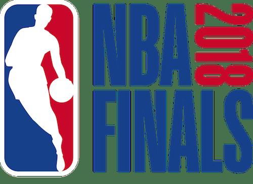 Golden State Warriors - 2017-18 NBA Playoffs Logo