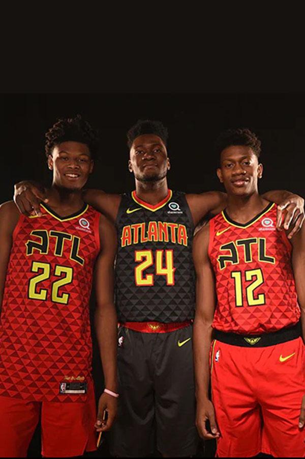 2020 Atlanta Hawks season