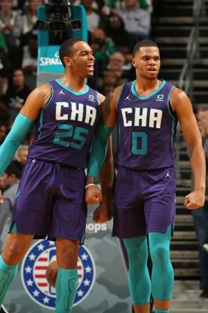 2019-20 Charlotte Hornets Season